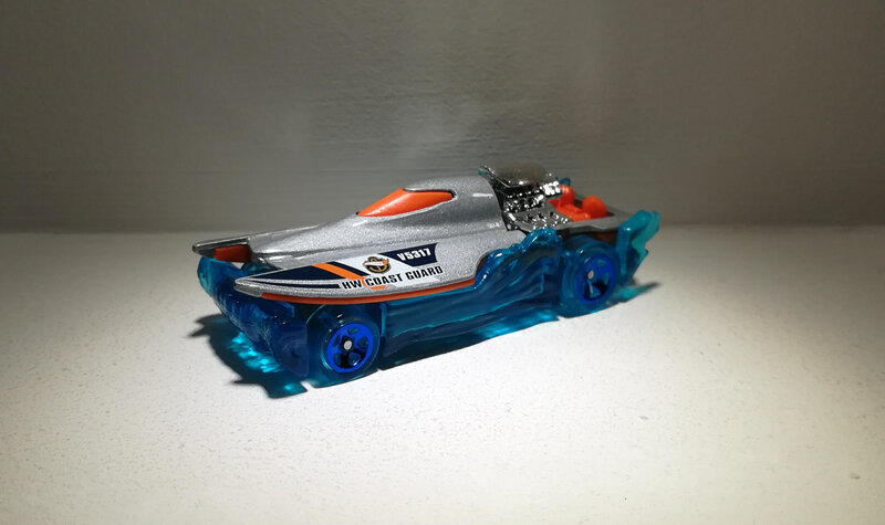 Mad Splash (Hotwheels)