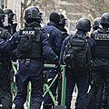 Sans autorité, pas de libertés ! soutien à nos forces de l'ordre.