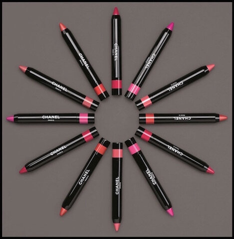 chanel le rouge crayon de couleur 3