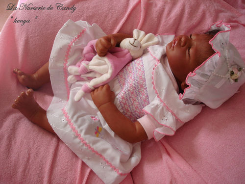 bebe fille reborn