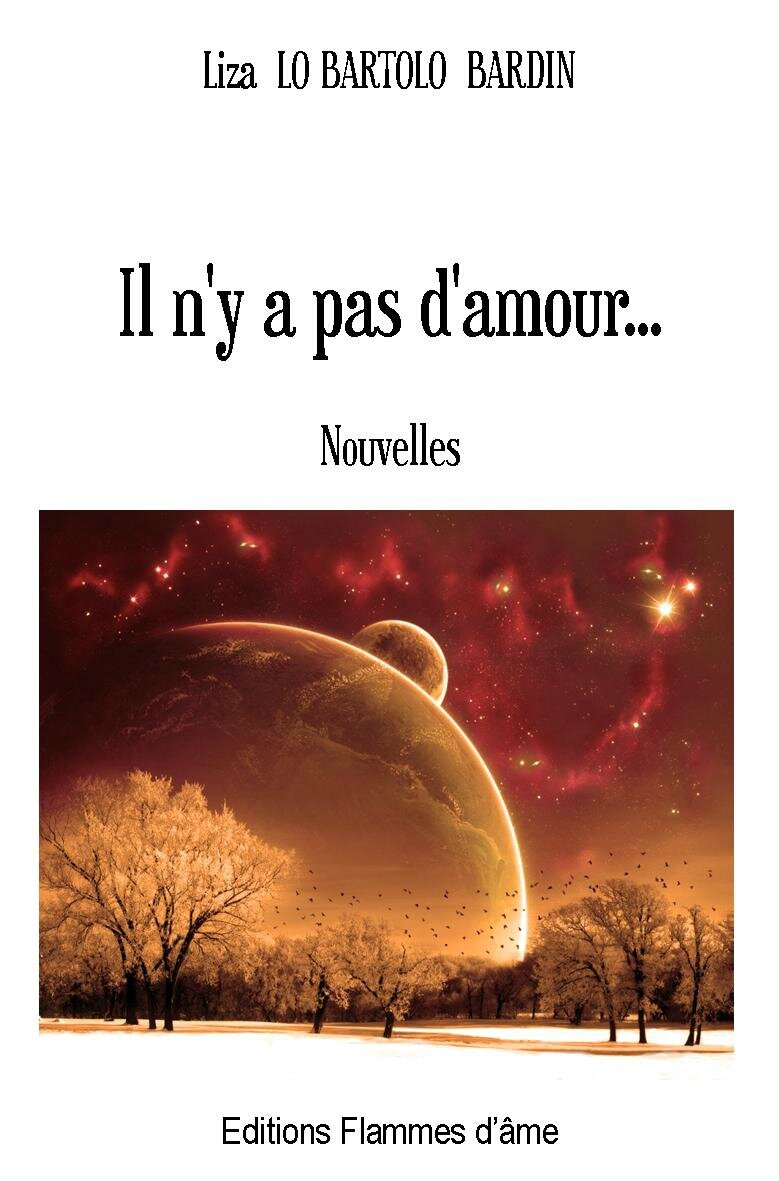 IL N'Y A PAS D'AMOUR