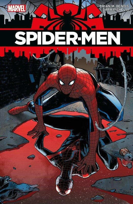 spiderman hs 1