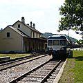 Gare de Riom
