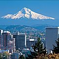 Business diversity in the state of oregon in portland u.s.a.