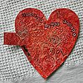 Heart journal avril
