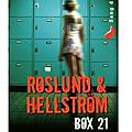 ~ box 21, anders roslund & börge hellström