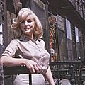 Never-before-seen pictures of marilyn monroe