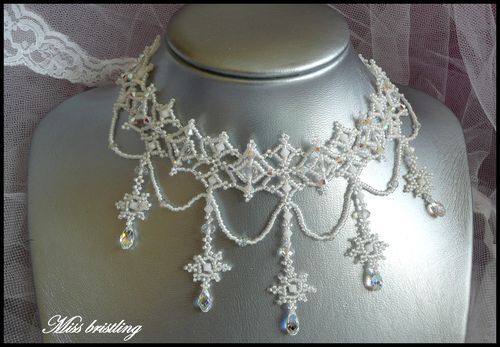 collier mariage fifi 3