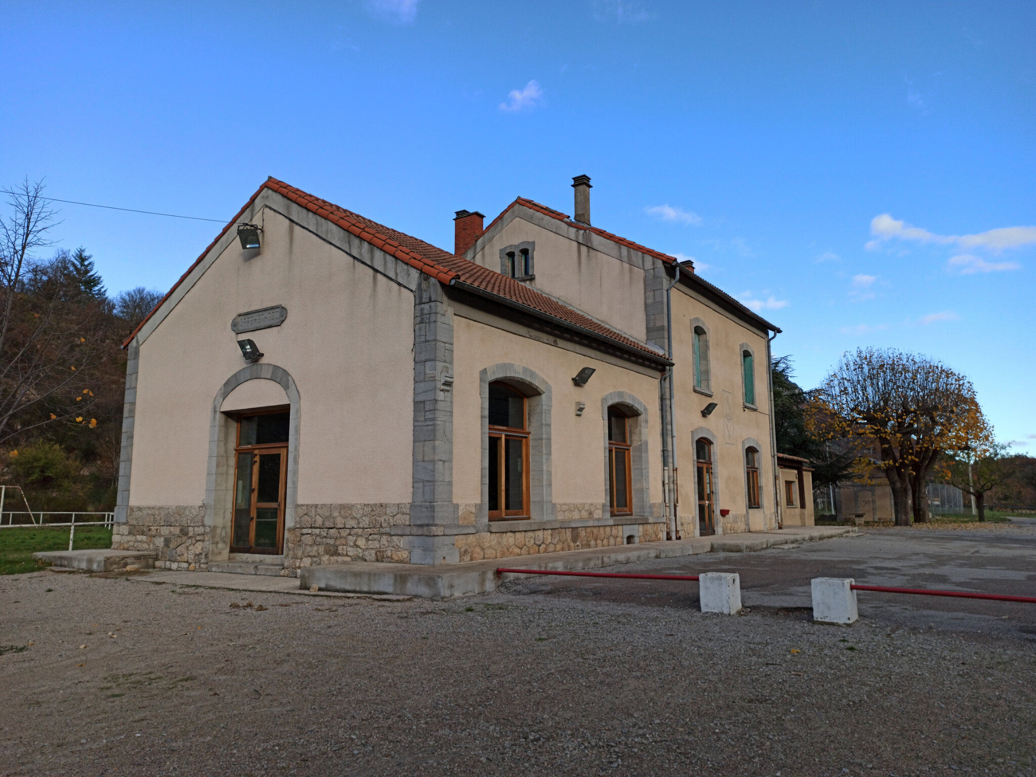 Arre-et-Bez (Gard - 30)