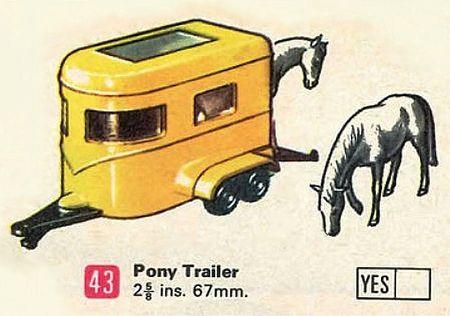 Matchbox 43C (1969)