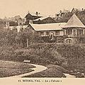 Mesnil-val - sans editeur. photographies.
