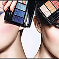 dior colour gradation palette regard 2