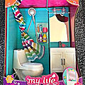 NIB-My-Life-As-Bathroom-Play-Set