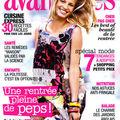 Avantages sept 2009 couverture
