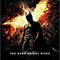 The dark knight rises - l'apothéose selon nolan ! [ critique ]