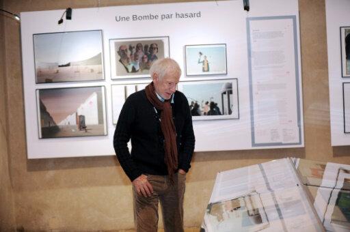 EXPOSITION Jean-François Laguionie ANNECY