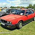 Maserati 2.24v biturbo de 1991 (retro meus auto madine 2012)