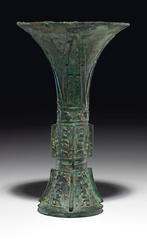 2013_NYR_02689_1122_000(an_unusual_small_bronze_ritual_wine_vessel_gu_late_shang_dynasty_12th-)