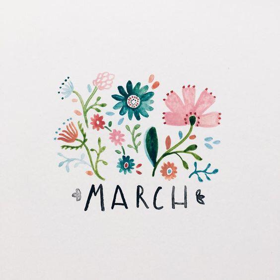 Bilan de mars