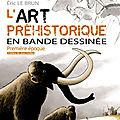Art préhistorique BD 1