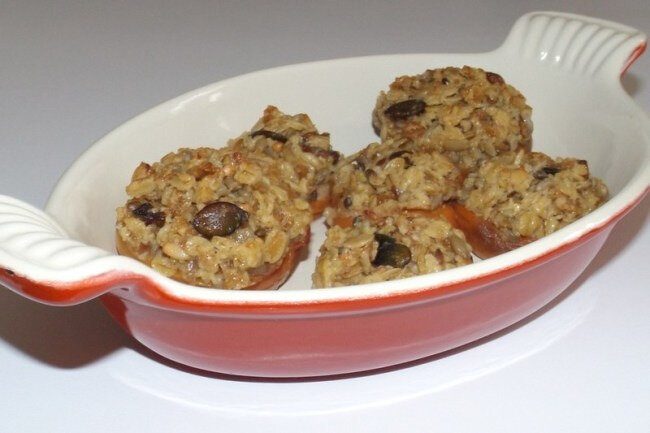 Fruits-au-four-crumble-au-muesli