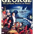 Goerges the supreme master of magic