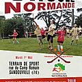 Choule normande : 2ème journée de championnat à sandouville le 1er mai!