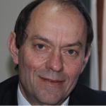 Guénhael Huet conseiller municipal député président communauté de communes Avranches Mont-Saint-Michel