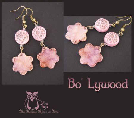 Boucles Bo' Lywwod
