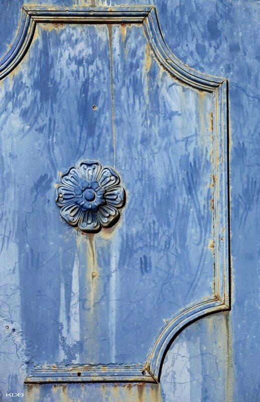 blog rouille bleue