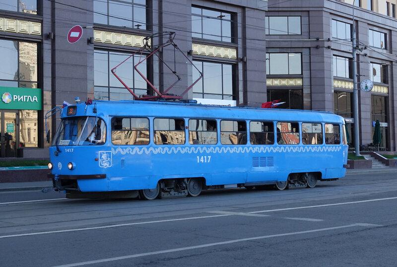 Tatra T3SU2