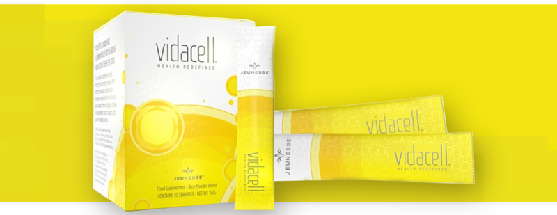 nutritionvidacell