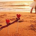 Rencontrer son âme sœur sur la plage- medium marabout gouda