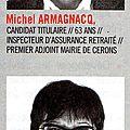 Départementales 2015 : les candidats