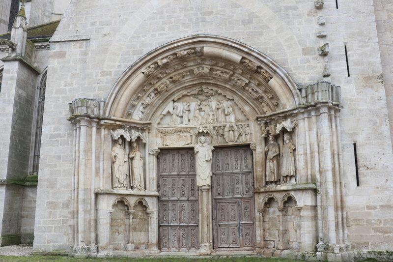 2-Christian Saint Thibault