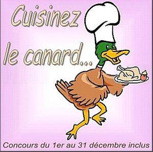 Cuisinez-le-canard