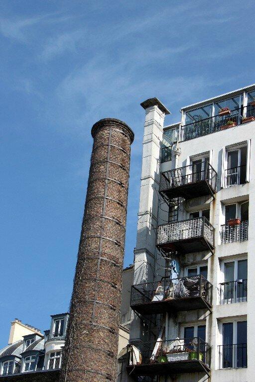 6-Immeuble, architecture Paris_5543