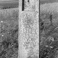 Croix à niche, lochwiller (bas-rhin). image 07.