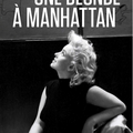 Expo: une blonde à manhattan