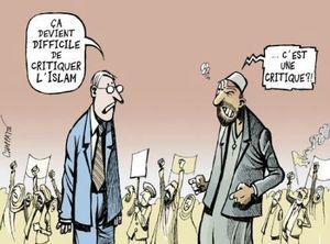 critique islam