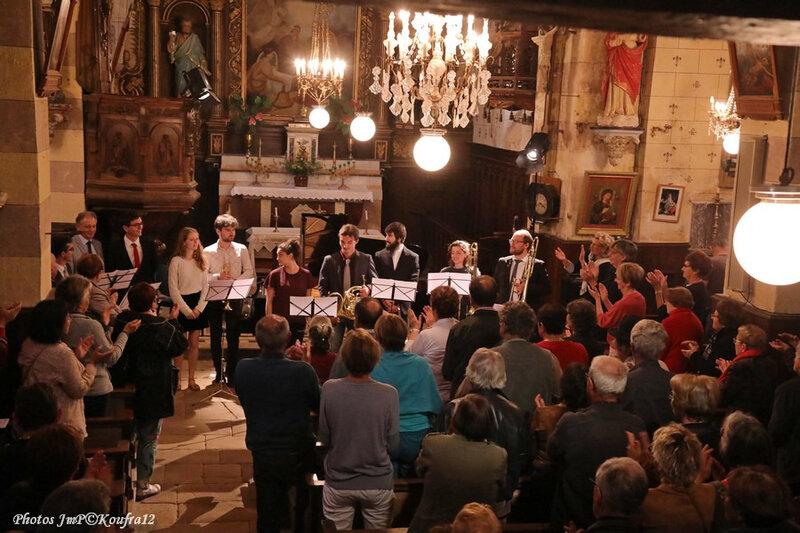 Photos JMP©Koufra 12 - Tauriac de Camarès - Concert - 09062019 - 0346
