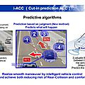 Honda introducing first predictive cruise control system in cr-v in europe