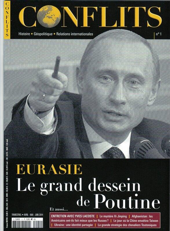 Revue Conflits num 1 avril 2014002
