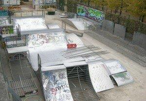 Skatepark_de_Bercy_en_travaux