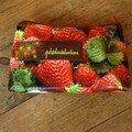 trousse fraise