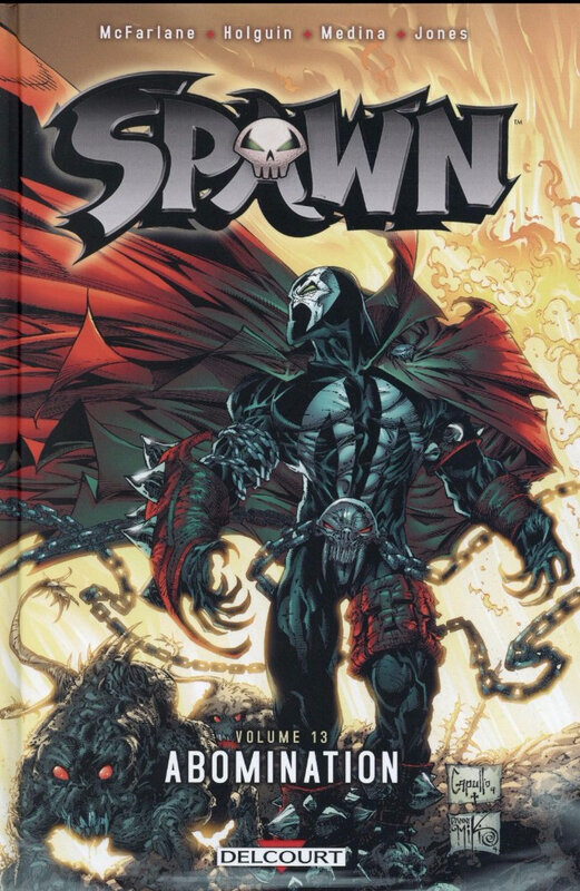 delcourt spawn 13 abomination