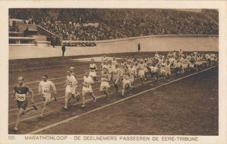 CPA Marathon 1928